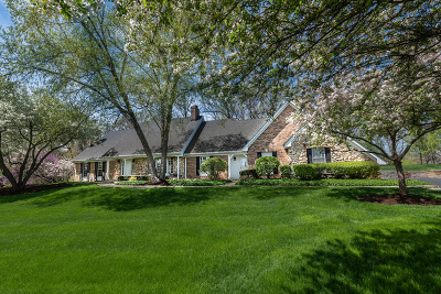 St. Charles IL Single Family Home New: $615,000