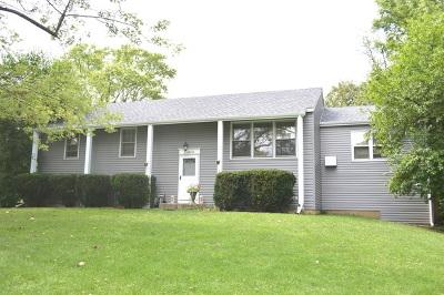 Winfield Single Family Home New: 26w476 Blair Street