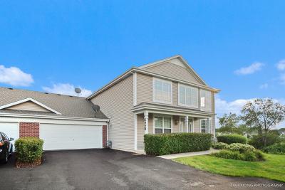 Sugar Grove Condo/Townhouse New: 296 Whitfield Drive #B