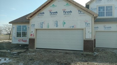 Oswego Condo/Townhouse New: 227 Dorset Avenue
