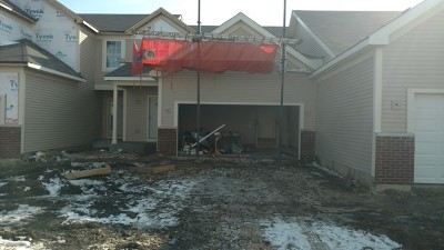 Oswego Condo/Townhouse New: 223 Dorset Avenue