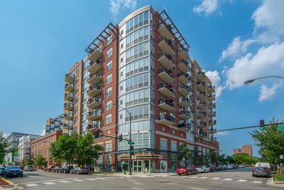 Condo/Townhouse New: 1201 West Adams Street #904