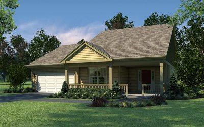 Oswego Single Family Home New: 748 Juniper Street