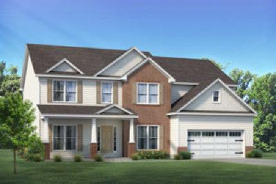 Oswego Single Family Home New: 744 Juniper Street