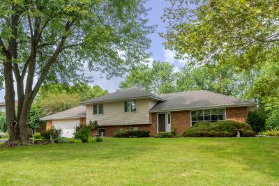 Minooka Single Family Home New: 402 San Carlos Road