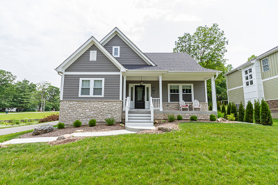 Batavia Single Family Home New: 678 Hart Road