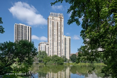Condo/Townhouse New: 2550 North Lakeview Avenue #S1205