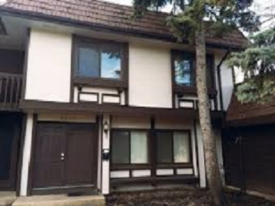 Hanover Park Condo/Townhouse New: 5555 Delmonte Drive