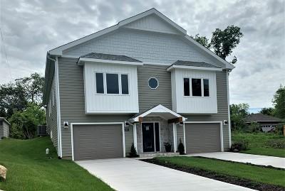 Lisle Single Family Home New: 4907 Center Avenue
