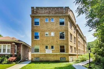 Multi Family Home For Sale: 5047 North Central Park Avenue