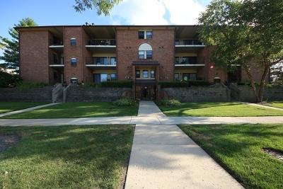 Buffalo Grove Condo/Townhouse New: 780 Weidner Road #101
