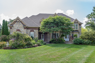 St. Charles IL Single Family Home New: $624,900