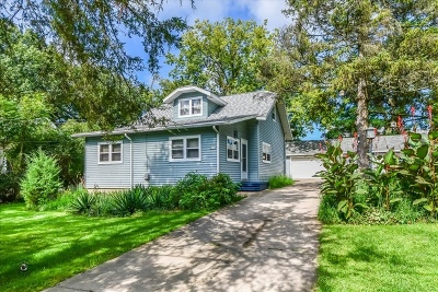 Yorkville Single Family Home New: 134 Tuma Road