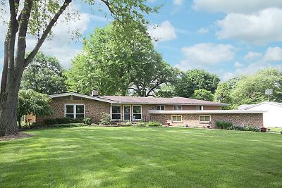 Batavia Single Family Home New: 1262 Trillium Court