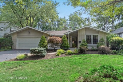 Naperville IL Single Family Home New: $419,900