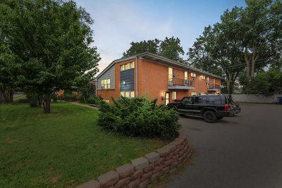 Addison Multi Family Home For Sale: 461 North Addison Road