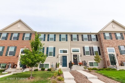 Gilberts Condo/Townhouse New: 410 Town Center Boulevard
