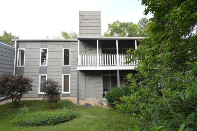 Wheaton Condo/Townhouse New: 1536 Stonebridge Trail #2-4