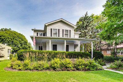 Riverside Single Family Home For Sale: 220 Lawton Road