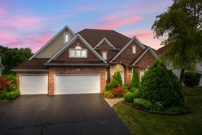 Naperville Single Family Home New: 2411 Shaker Court