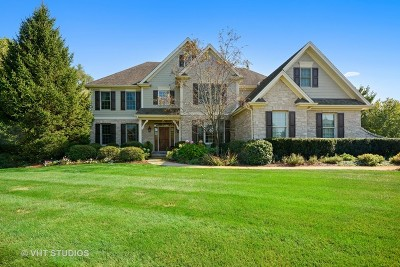St. Charles IL Single Family Home New: $639,900