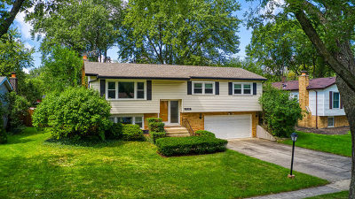Darien Single Family Home For Sale: 7130 Beechnut Lane