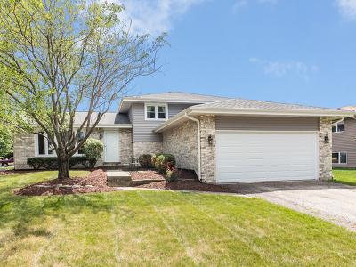 Lockport Single Family Home Price Change: 1237 Prodehl Drive