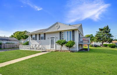 Romeoville Single Family Home New: 50 Ambassador Avenue