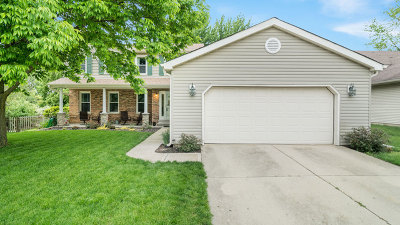Aurora Single Family Home New: 2400 Lakeside Drive