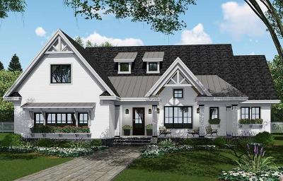 Woodridge Single Family Home For Sale: 936 Stonebridge Way