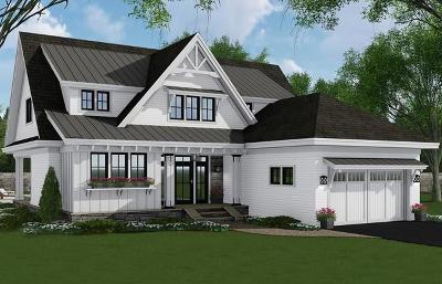 Woodridge Single Family Home For Sale: 940 Stonebridge Way