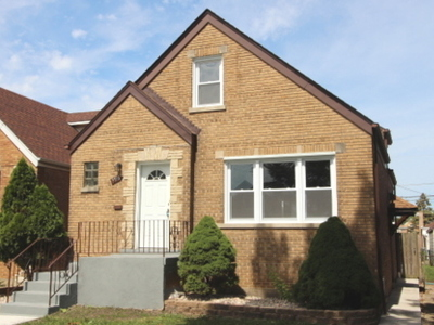 Chicago, Aurora, Elgin, Hammond, Joliet, Kenosha, Michigan City, Naperville Single Family Home New: 3716 West 69th Place