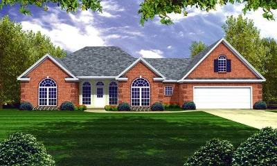 Woodridge Single Family Home For Sale: 944 Stonebridge Way