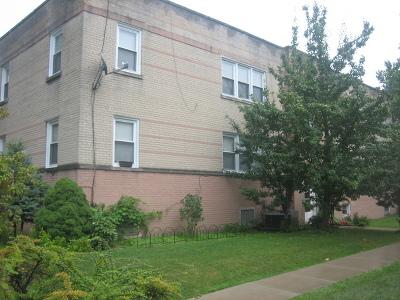 Condo/Townhouse For Sale: 2905 West Farragut Avenue #2S