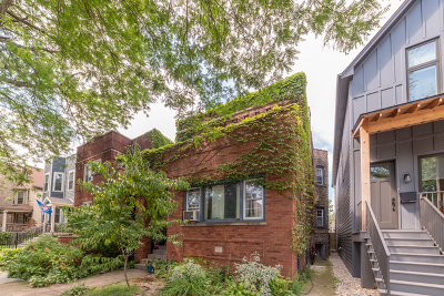 Multi Family Home For Sale: 4242 North Whipple Street
