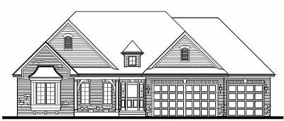 Frankfort Single Family Home For Sale: 21346 Breton Road
