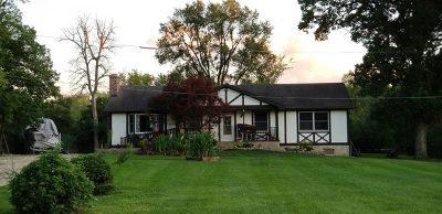 Addison Single Family Home For Sale: 17w201 Red Oak Avenue
