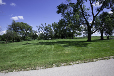 Elwood Residential Lots & Land For Sale: 25141 South Ridge Road