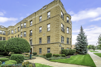 Elmhurst Condo/Townhouse For Sale: 136 North Haven Road #3E