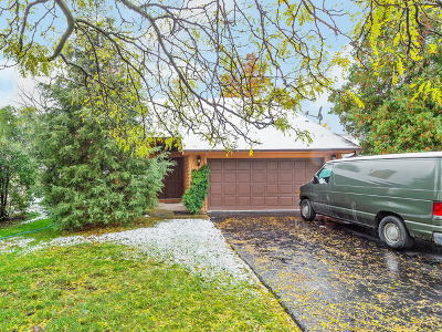 Bensenville Single Family Home Price Change: 172 Ridgewood Avenue
