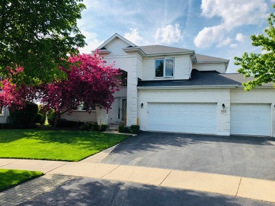 Bensenville IL Single Family Home For Sale: $489,900