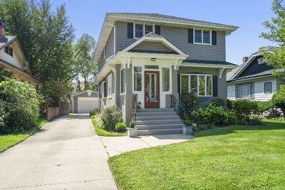 Riverside Single Family Home For Sale: 349 Blackhawk Road