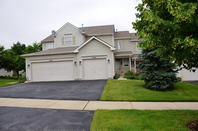 Naperville Rental For Rent: 2866 Vernal Lane #2866
