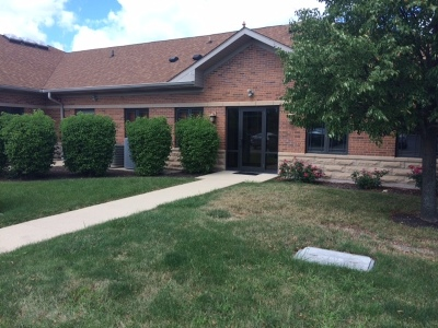 Du Page County Commercial For Sale: 3845 McCoy Drive #107