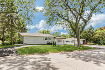 Elmhurst Single Family Home For Sale: 760 North Eastland Street