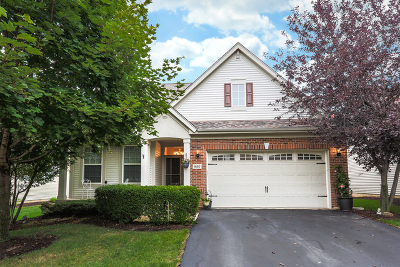 Aurora Single Family Home For Sale: 1692 Briarheath Drive