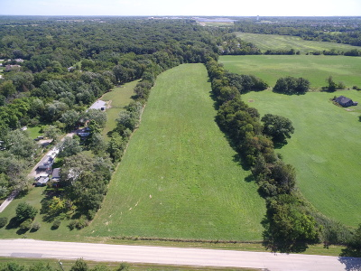 Lockport Residential Lots & Land For Sale: 14643 High Road