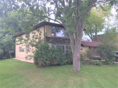 Barrington Multi Family Home For Sale: 416 South Summit Street