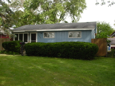 Worth Single Family Home For Sale: 7406 West 114th Place