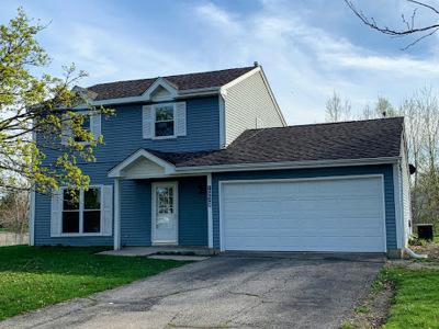 Island Lake Single Family Home For Sale: 1029 Wimbledon Drive